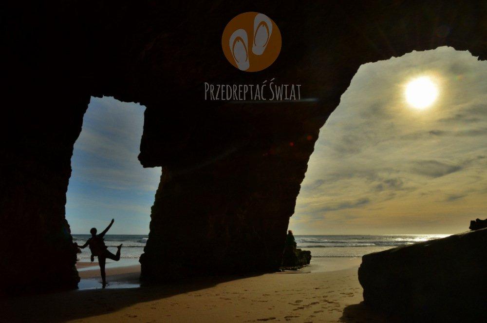 czy warto pojechać do portugalii? pogoda w lutym