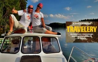 Konkurs Travelery 2019