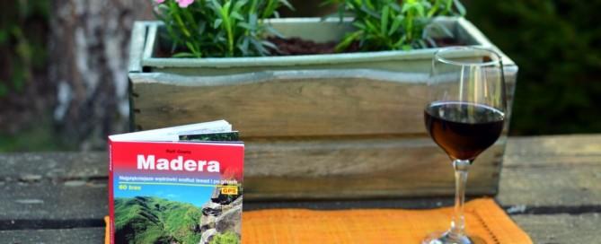 Przewodnik turystyczny po Maderze