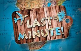 Jak szukć ofert Last Minute