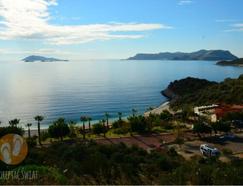Z jakim biurem podróży najlepiej polecieć do Turcji?