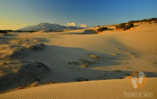 Patara Beach -najpiękniejsze plaże w Turcji