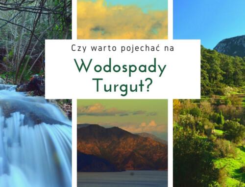 Czy warto pojechać na wodospady Turgut?