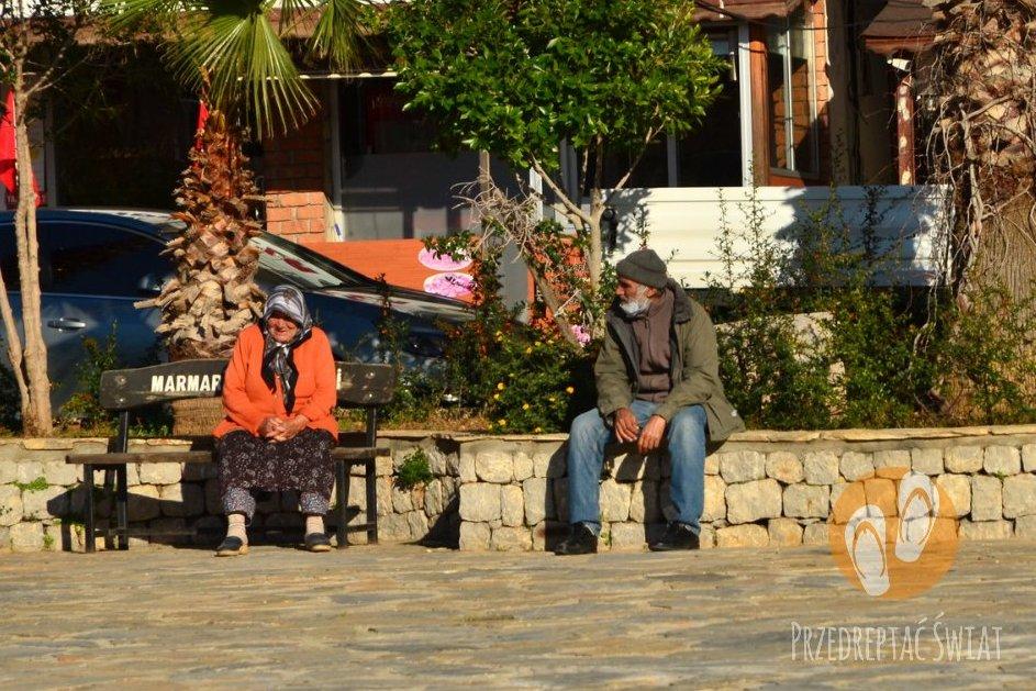 Bozburun Turkey
